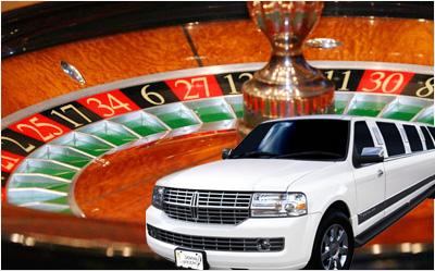 Casino limousine casino game it let ride